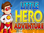 Little Hero Adventure