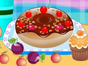 Sweet Donut Delight