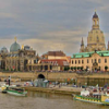 Dresden Jigsaw
